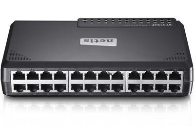 Netis Switch 24-port 10/100MB/s