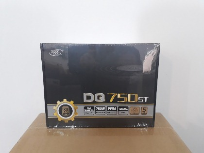 Deepcool 750W DQ750ST Gold 80Plus