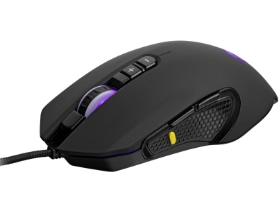 2E Gaming Mouse MG310 Black 2E-MG310UB