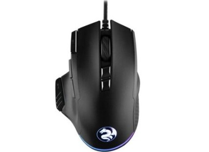 2E Gaming Mouse MG330 Black 2E-MG310UB