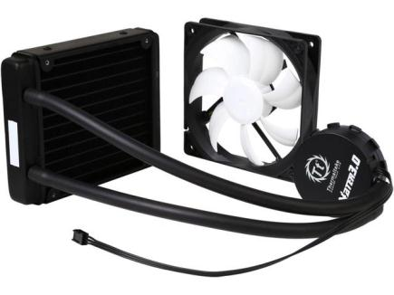 Thermaltake WATER 3.0 performer c/all in one liquid cooling syst