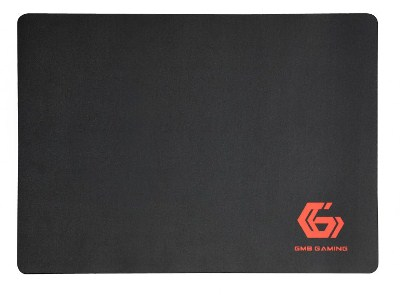 GMB MP-GAME-M Black Mouse Pad მაუს პადი