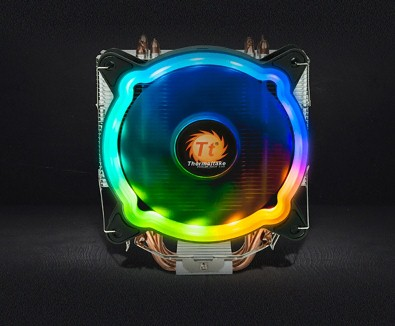Thermaltake D400P Rainbow