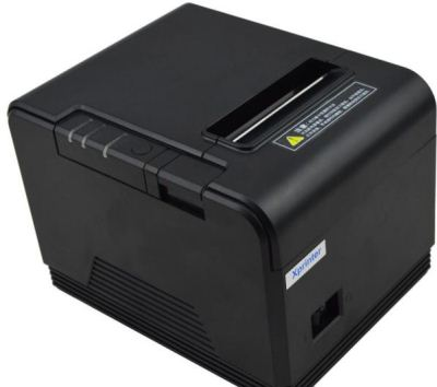 Xprinter Thermal Q200 80mm USB+Network Thermal Printer