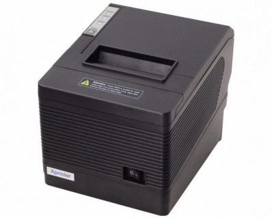 Xprinter XP-Q260III USB+RS232+Ethernet Thermal Printer