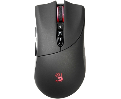 A4Tech R30 BLOODY WIRELESS GAMING MOUSE USB
