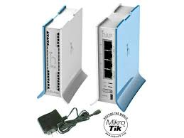 Mikrotik hAP lite TC RB941-2nD-TC router როუტერი