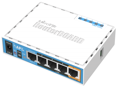 MikroTik RB952Ui-5ac2nD WIFI Router