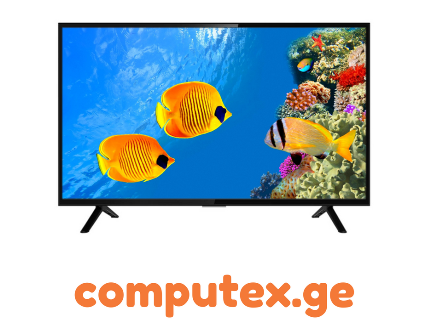"TCL  	43""(109cm)/ 43S62/NT63BP1 Smart Linux 16:9 FHD"