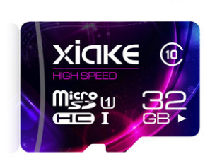 Xiake Micro SD 32GB High-Speed