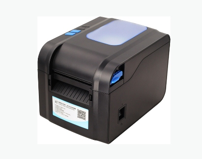 Xprinter Thermal XP-370B Label Barcode Printer