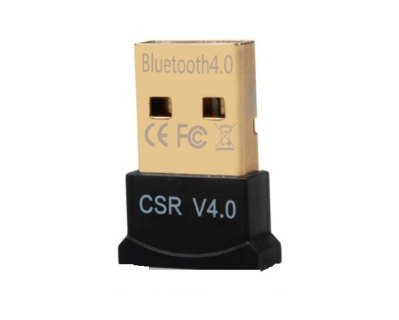 Bluetooth Adapter USB v4.0