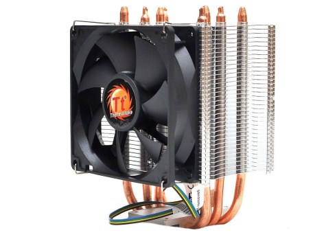 Thermaltake Contact21