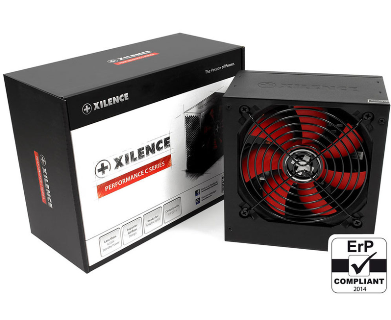 Xilence XP700R6 700Watt Performance C Series